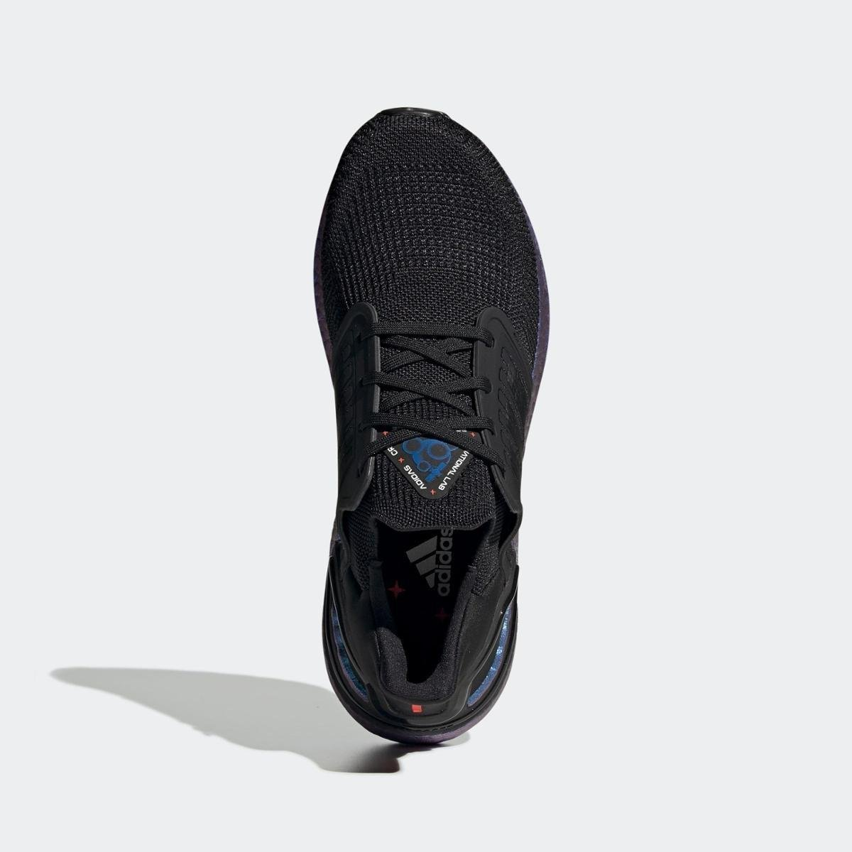Tênis Ultraboost 20  Adidas - Preto