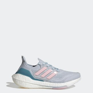 Tênis Ultraboost 21 Adidas