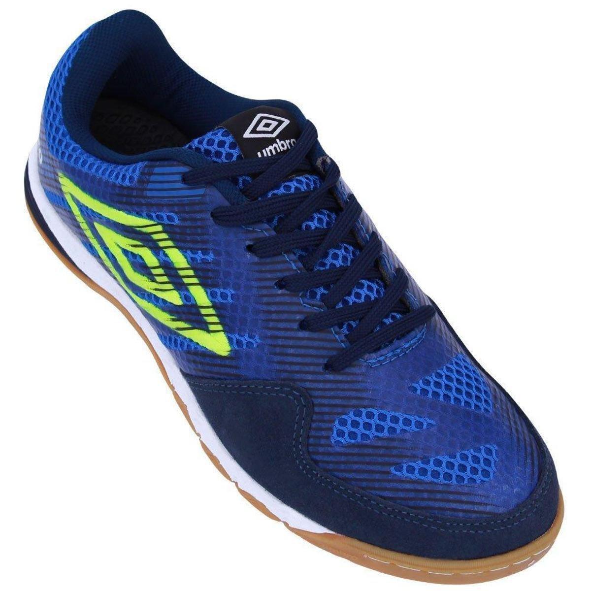 47a007d44 Tênis Umbro Futsal Pro IV - Compre Agora