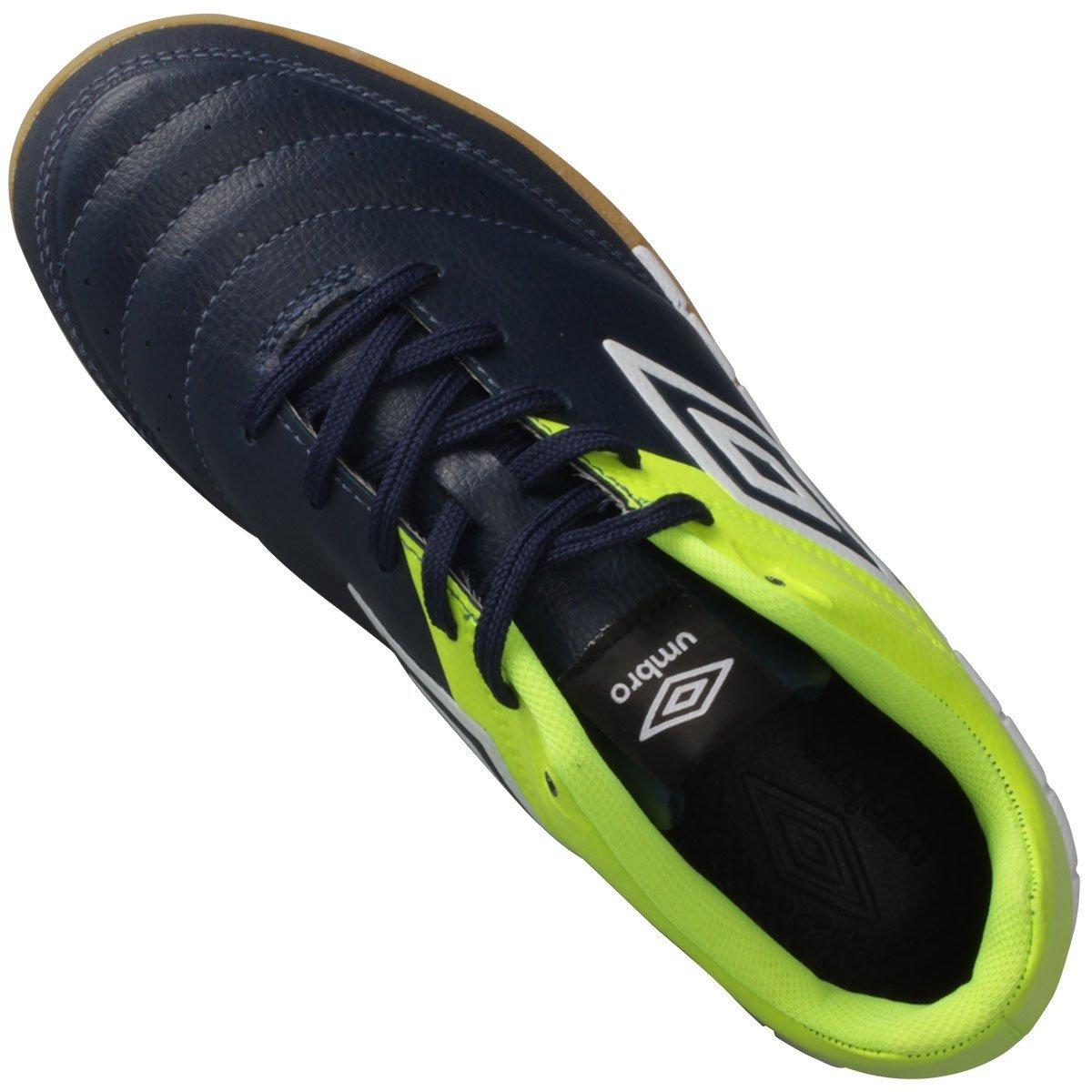 Tênis Umbro Indoor Diamond II Futsal - Compre Agora  d4c1c4d32c672