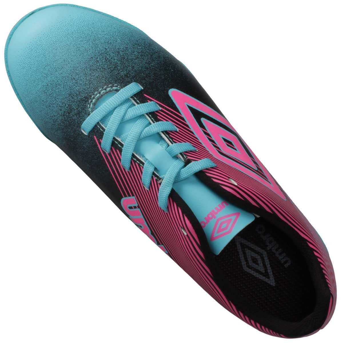 Tênis Umbro Indoor Slice III Futsal - Compre Agora  0bace12a3507f