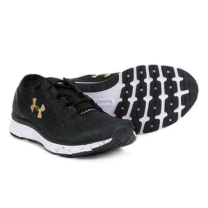 Tênis Under Armour Bandit 3 Ombre Masculino