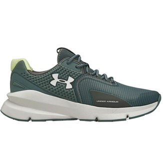 Tênis Under Armour Charged Envolve 2 - Masculino - 43 - Verde/Branco