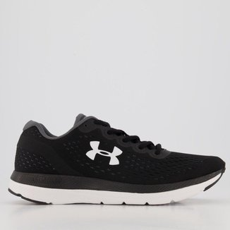Tênis Under Armour Charged Impulse Masculino