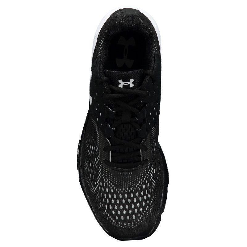 Rebel Under Preto Tênis Tênis Under Armour Charged fxEBnqFXw