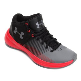 Tênis Under Armour I.T.S Mid Masculino