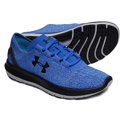 Tênis Under Armour Speedform Slingride Tri Masculino