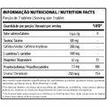 Termogenico e Diurético Under Cutz 60 tabletes Under Labz