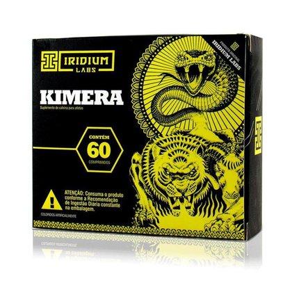 Termogênico Kimera 60 Caps Iridium Labs