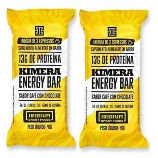 Termogênico Kimera Energy Bar Iridium Labs