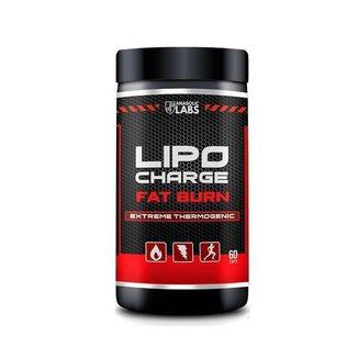 Termogênico Lipo Charge 60 Caps Anabolic Labs