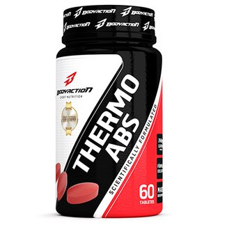 Termogênico Thermo Abdomen 60 Tabs Exclusivo - Body Action