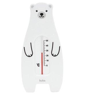 Termômetro De Banheira Urso Buba Baby