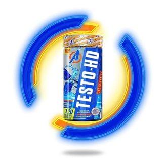 Testo Hd Arnold Nutrition 120 Cápsulas