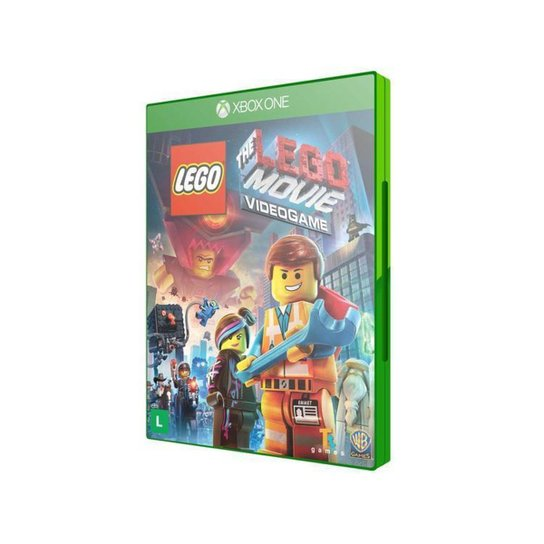 The Lego Movie Videogame para Xbox One - Incolor