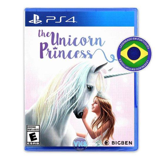 The Unicorn Princess - PS4 - Incolor