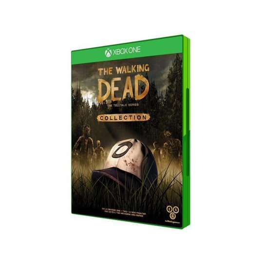 The Walking Dead Collection para Xbox One - Verde