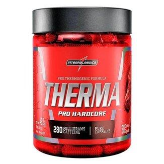 Therma Pro Hardcore 60 Caps Integralmédica