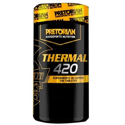 Thermal 420mg 60tbs - Pretorian