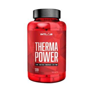 Thermapower Termogênico 120 Tabletes - Intlab