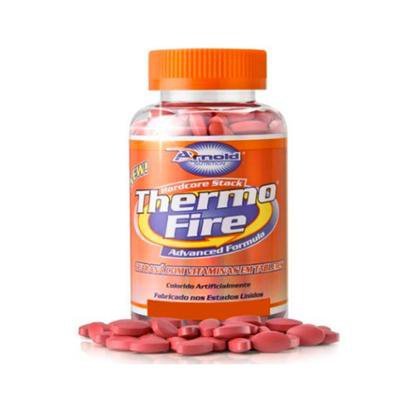 Thermo Fire 60 tabs - Arnold Nutrition