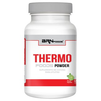 Thermo Foods Powder 120 g - BR Nutrition Foods