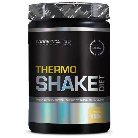 Thermo Shake Diet 400g - Probiótica -