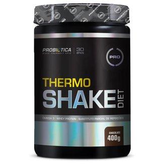 Thermo Shake Diet 400g - Probiótica