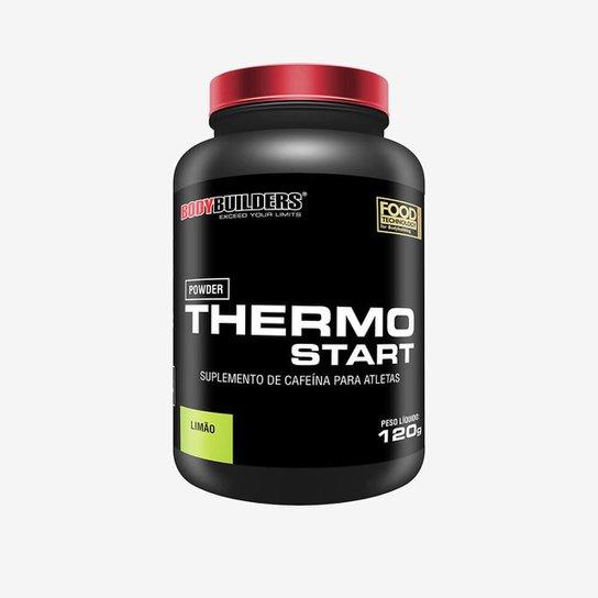 THERMO START POWDER - BODYBUILDERS 120G -