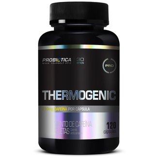 Thermogenic 120 Cáps - Probiótica