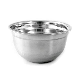 Tigela Mixing Bowl Inox - 18Cm - Gourmet Mix