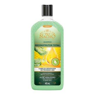 Tío Nacho Reconstrutor Total Shampoo 415ml