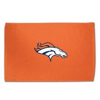 Toalha Torcedor NFL Fan 38x63cm Denver Broncos