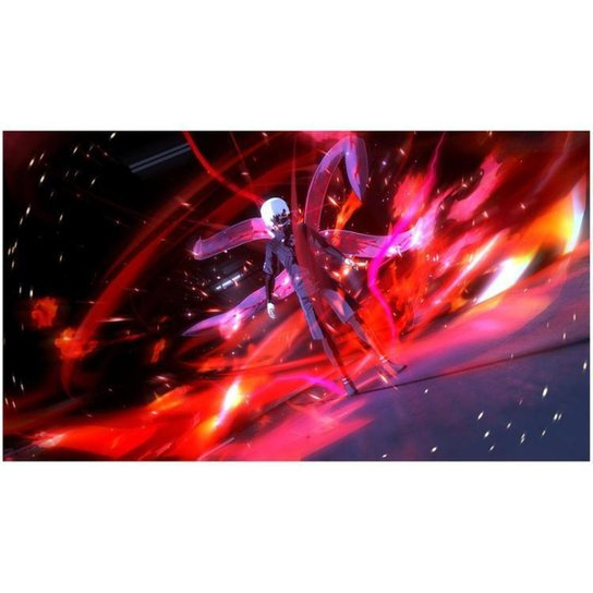 Tokyo Ghoul: Re Call To Exist para PS4 - Incolor
