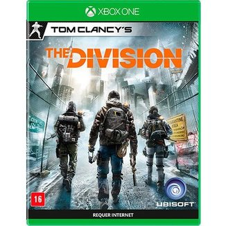 TOM CLANCYS THE DIVISION LIMITED EDITION - XBOX ONE