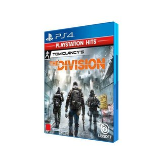 Tom Clancys The Division para PS4