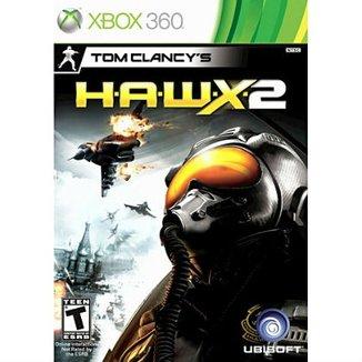 Tom Clancy'S: Hawx 2
