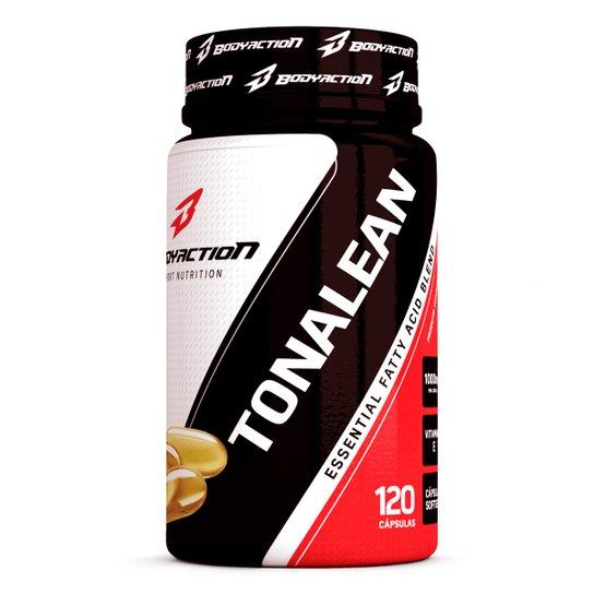 Tona Lean CL 120 Cáps - Body Action -