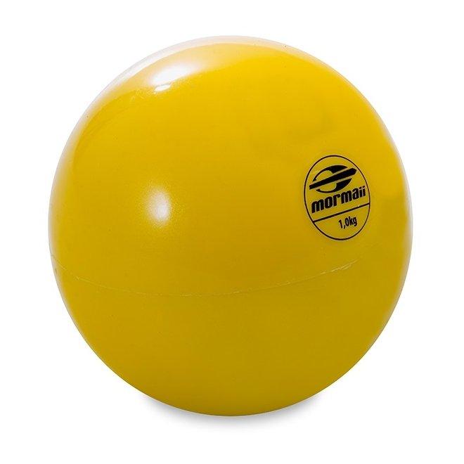 08ea069b1bcaf Toning Ball -Bola Peso Areia - Mormaii - Compre Agora