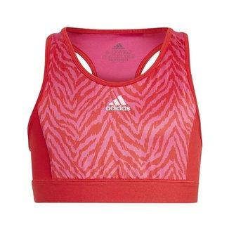 Top Adidas Designed 2 Move Infantil