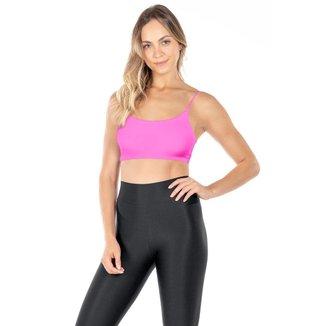 Top Body Curve Essencial LIVE! Feminino