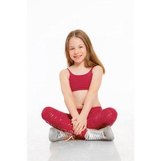 Top Body Curve Essential Kids - Cranberry - 14 - LIVE!