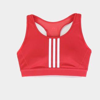 Top Bojo Removível Adidas Dress Set Alta Sustentação