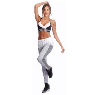 Top Bonna Forma Fitness Silk