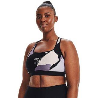 Top de Treino Feminino Under Armour IWD Crossback