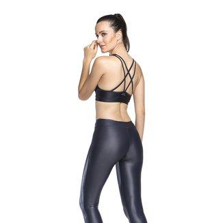 Top Fitness Costas Cruzadas