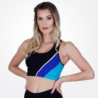 Top Fitness CVL Athletic Feminino