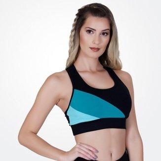 Top Fitness CVL Guarani Feminino