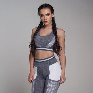 Top Fitness CVL Yasmin