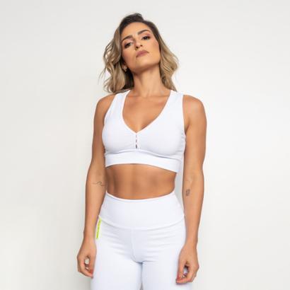 Top Fitness Tag Feminino